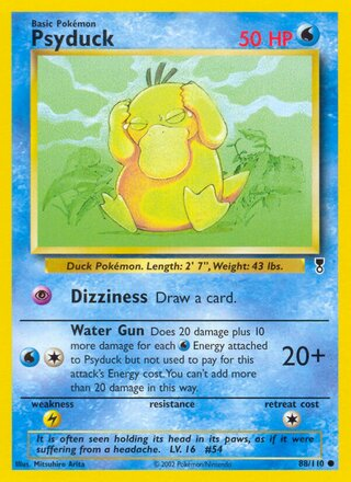 Psyduck (Legendary Collection 88/110)